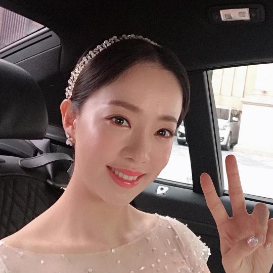 박은영 아나 오늘 결혼… 남편은 `트레블 월렛` 김형우 대표